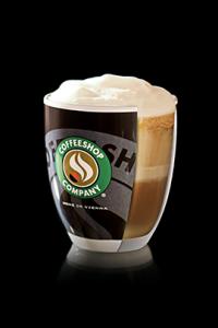 Espresso, latte, cappucino…