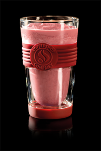 Shakes and smoothies